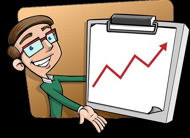 prezentace statistik