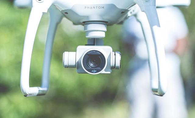 kontrola kamerou