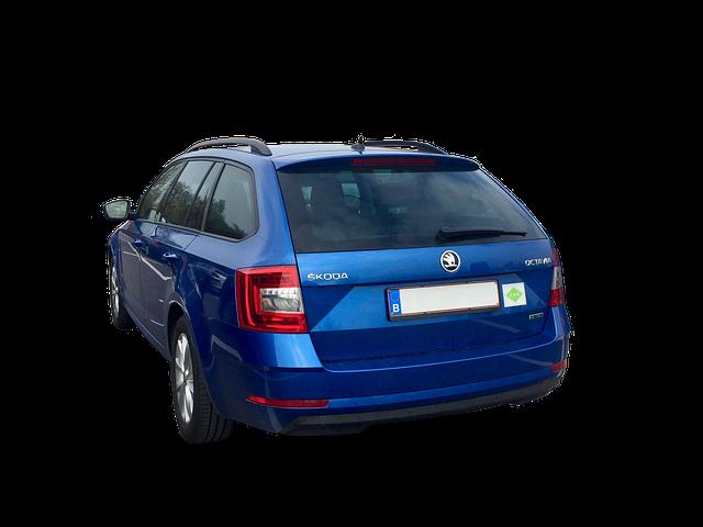 Auto Škoda